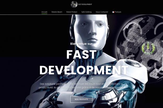 Fast Development