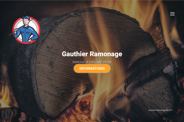 Gauthier Ramonage Manosque