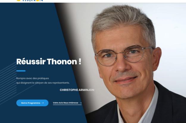Réussir Thonon